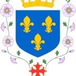 Logo de la ville du Fousseret