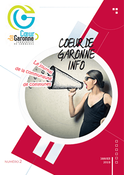 Cœur de Garonne info n°2
