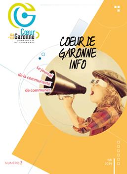 Cœur de Garonne info n°3