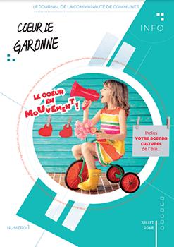 Cœur de Garonne info n°1