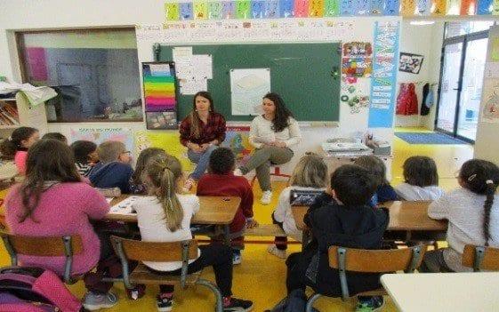 animations scolaires environnement Coeur de Garonne