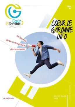Cœur de Garonne info n°4