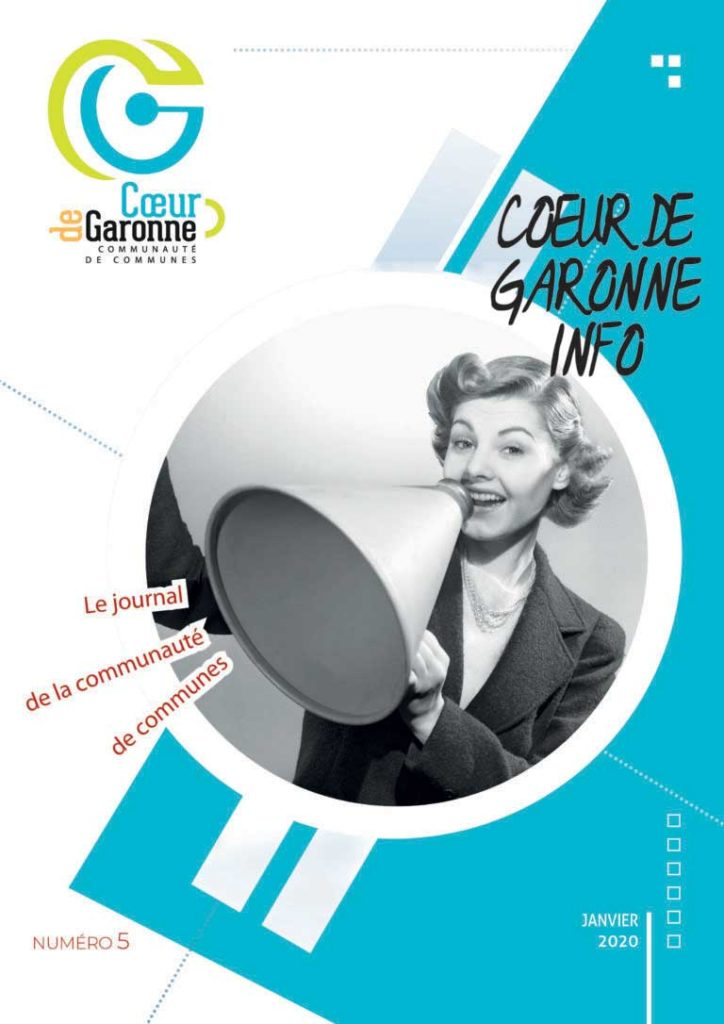 Cœur de Garonne info n°5