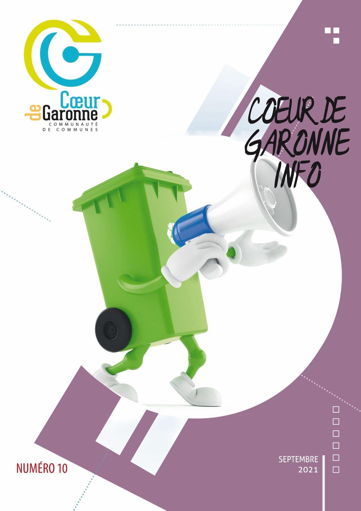 Cœur de Garonne Info n°10